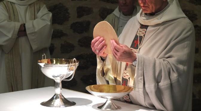 3<sup>e</sup> semaine de Pâques : La présence du Ressuscité