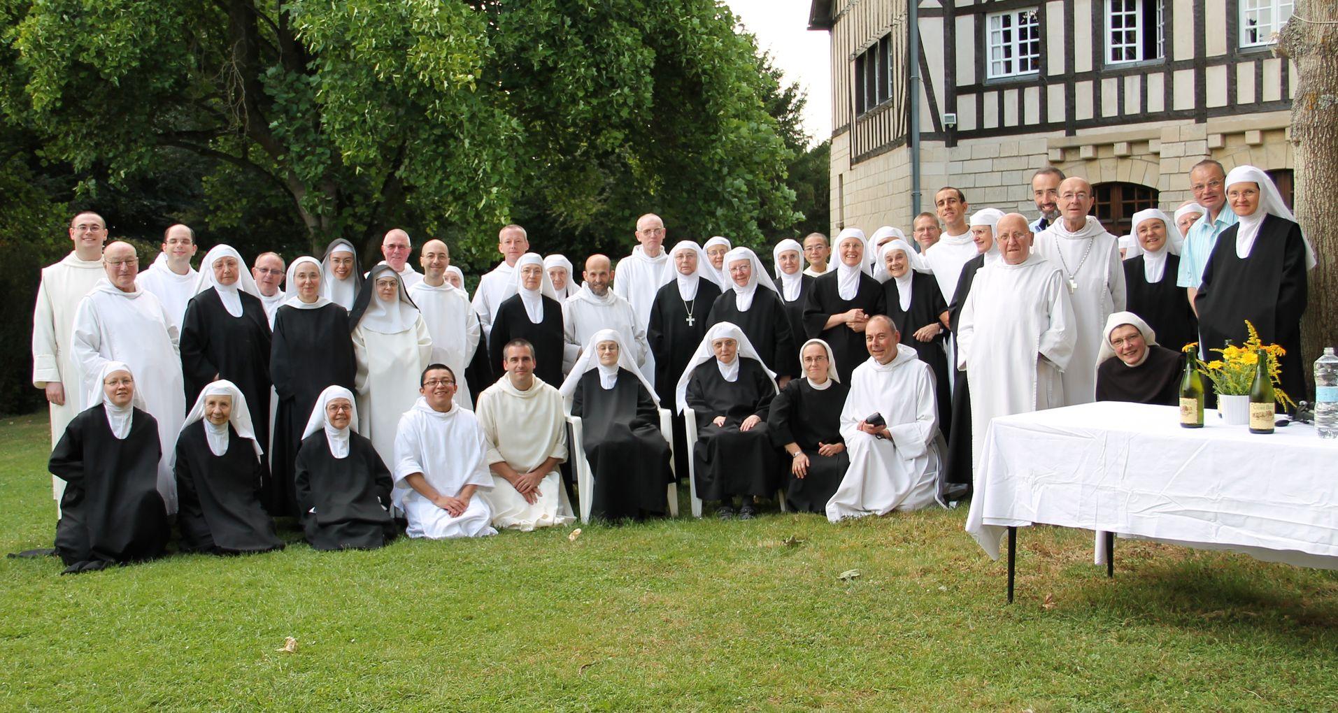 Une communauté monastique engagée dans Eglise Verte – Conférence 10/04