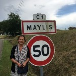 Maylis G