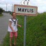 Maylis A