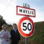 Maylis B