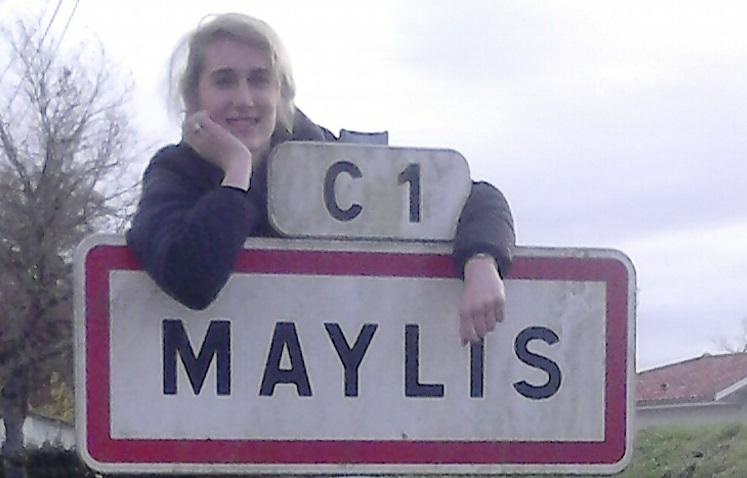 Maylis B.