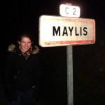 Maylis C.