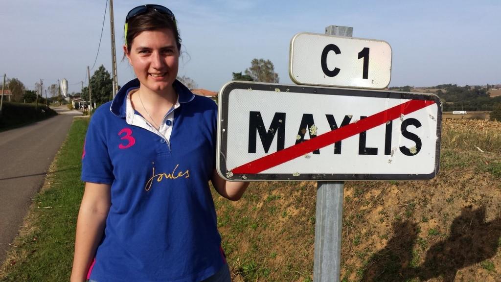 Maylis F