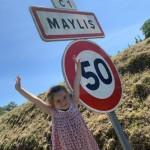 Maylis P