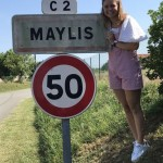 Maylis S