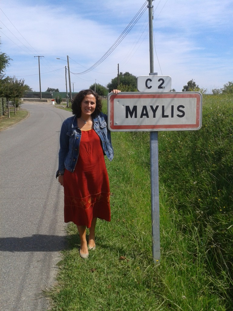 Maylis T