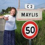 Maylis V