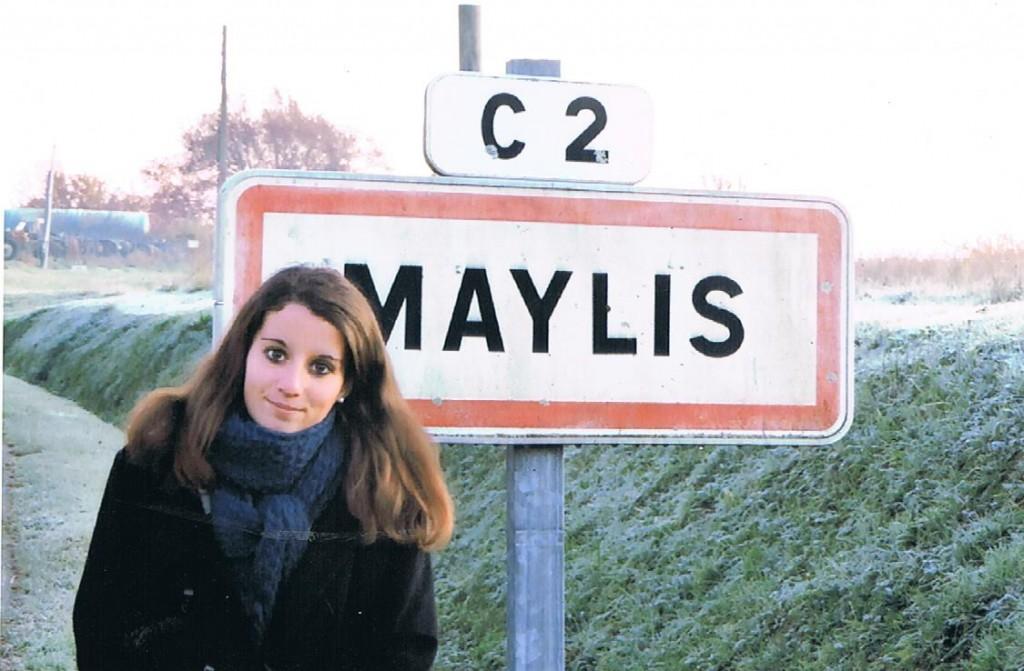Maylis de L.