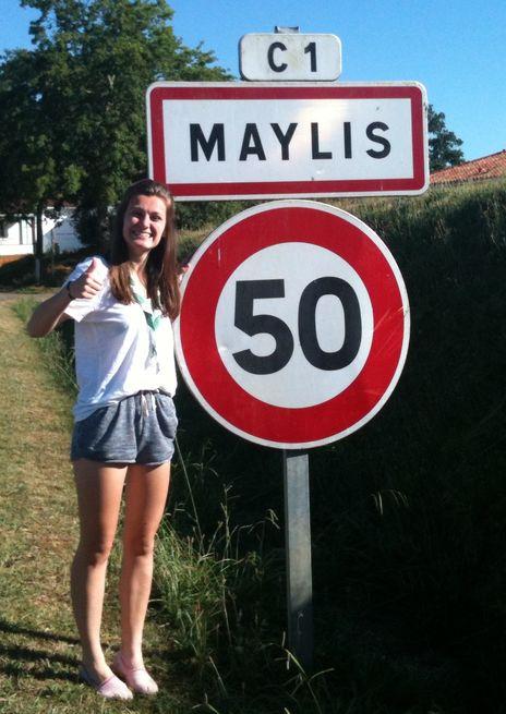 Maylis W.