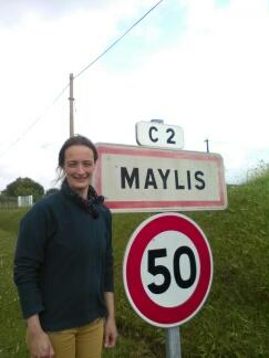 Maylis de B.