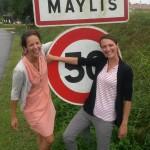 Maylis et Maylis