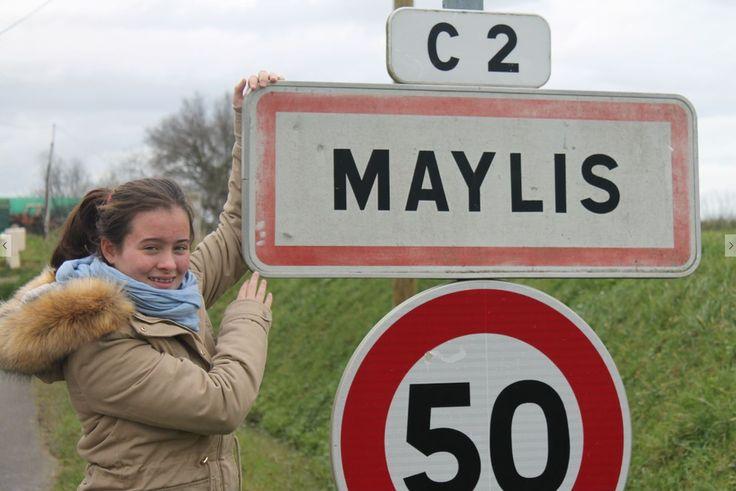 Maylis R.