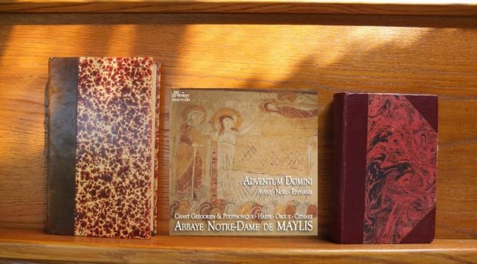 Adventum Domini : Chants de l'Avent et Noel