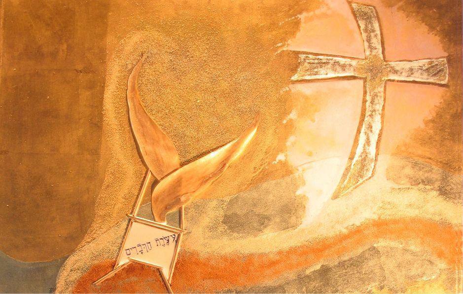 Roch Hachana, le Roi et notre connexion à Dieu Christ_accomplit_Alliance