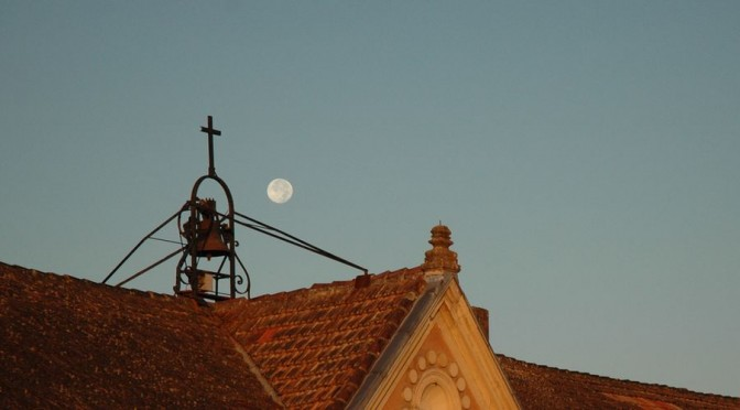 1<sup>ère</sup> semaine de l'Avent : Veiller et prier