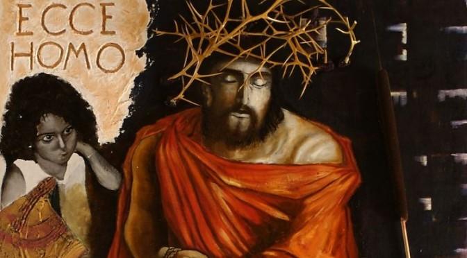 Christ Roi : La royauté du Miséricordieux