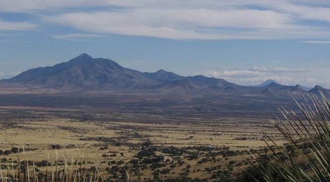 2<sup>e</sup> semaine de Carême : Sur la montagne