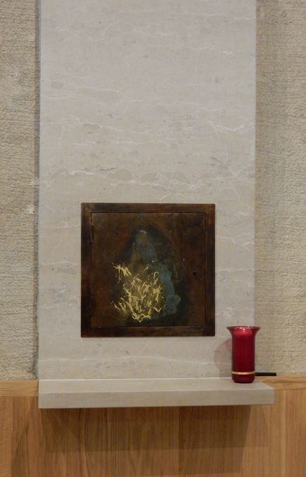 photo du tabernacle