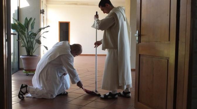 3<sup>e</sup> semaine de Pâques : Accueillir le Ressuscité