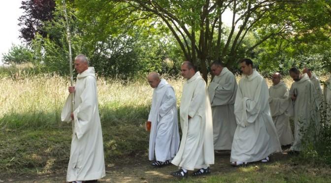 4<sup>e</sup> semaine de Pâques : Suivre le Ressuscité