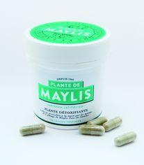 Boite de la Plante de Maylis en gélules