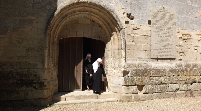 21<sup>e</sup> dimanche : Par la petite porte