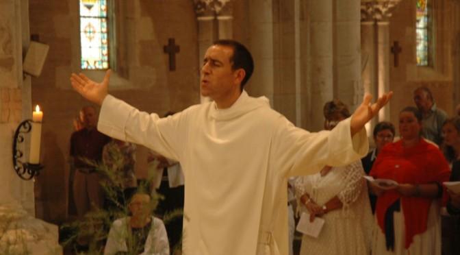 23<sup>e</sup> dimanche : Tout laisser pour le Christ