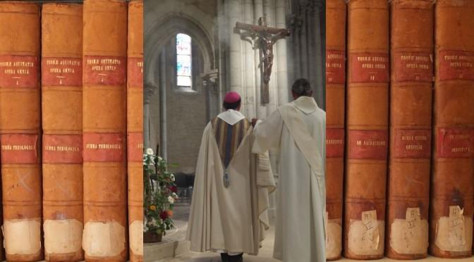 La Croix du Christ : Remède, exemple et mystère