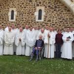 La communauté et la famille du novice