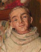 Buste Ambrogio Piccolomini
