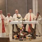 invitation à se donner la paix par fr Oliveto