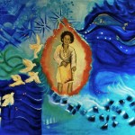Rhapsodie en bleu avec l'Emmanuel