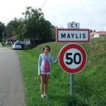 Maylis P.