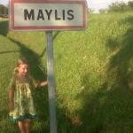 Maylis F.