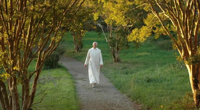 Chemin du moine