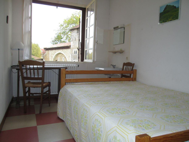 Une chambre de couple