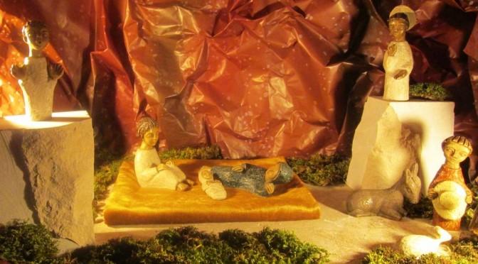 Noël : Dieu vient lui-même jusqu'à nous