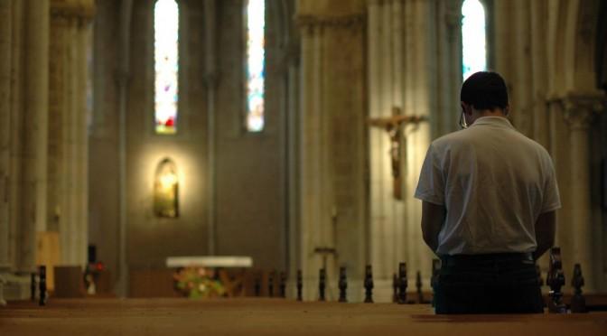 30<sup>e</sup> dimanche : Prier en vérité