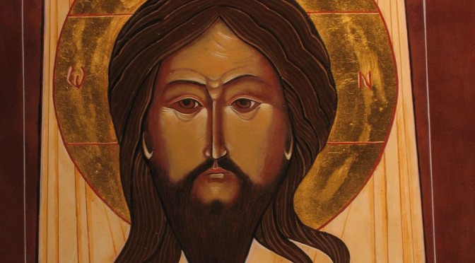 2<sup>e</sup> semaine de Carême : Contempler le Fils