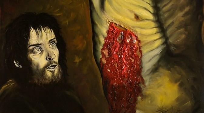 2<sup>e</sup> Semaine de Pâques : Dans la peau de Thomas