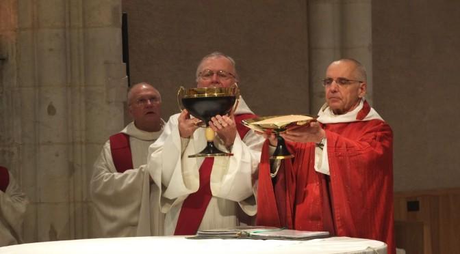 7<sup>e</sup> Semaine de Pâques : Serviteurs de la gloire de Dieu