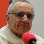 Père François, abbe