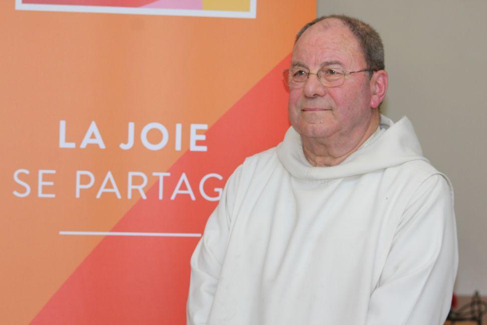 frere Jean de la Croix
