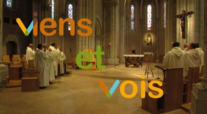 Samedi 12 octobre : 16-30 ans, Un jour pour Dieu un jour pour toi !
