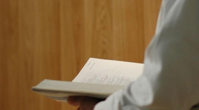 31<sup>e</sup> semaine : Quel est le premier commandement ?