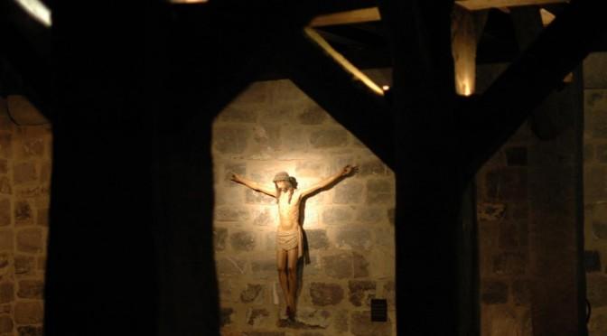 Baptême du Seigneur : Institué par la voix du Père