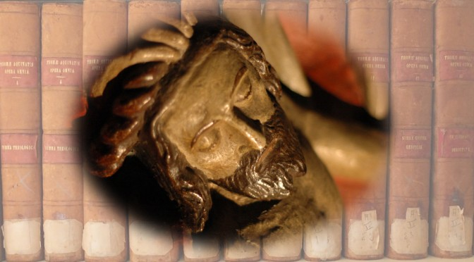 Le Carême : en quarantaine avec le Christ pour médecin