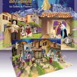 Santons de Provence - recto