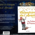 Santons de Provence - Verso